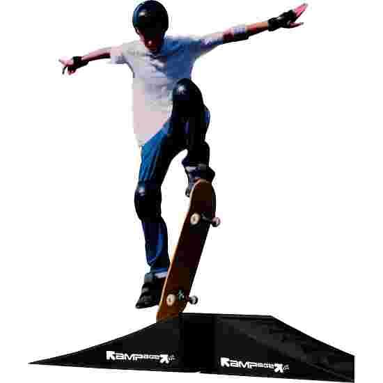 """Rampage Skate-Rampe """"Air Box"""""""