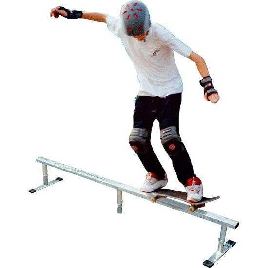 """Rampage Skate-Rampe """"Grind Rail"""""""
