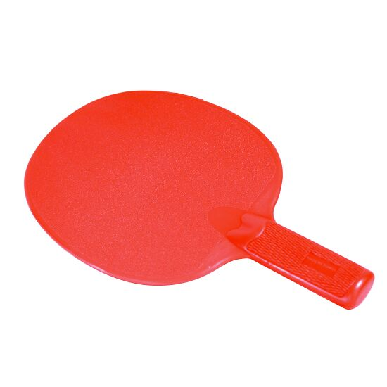 Raquette de tennis de table en extérieur
