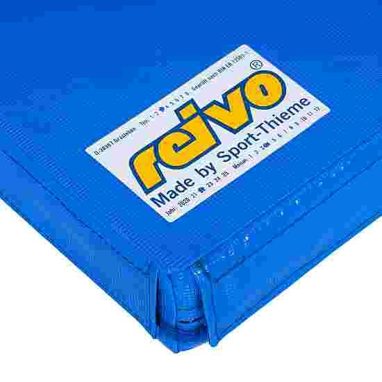 Reivo Tapis de gymnastique combinable 150x100x8 cm