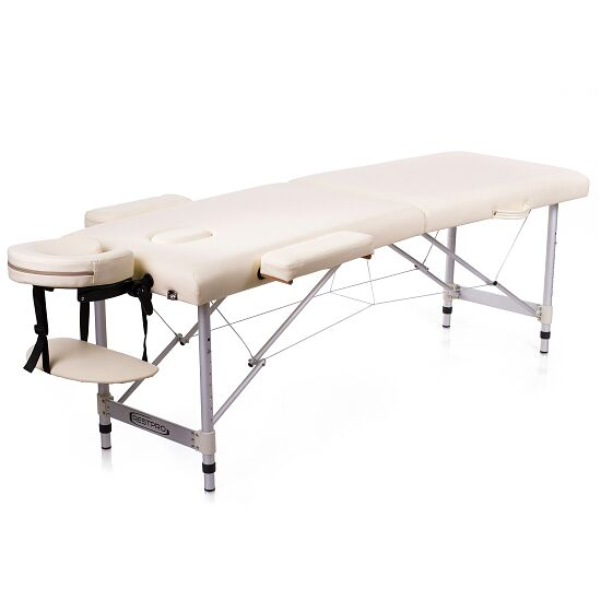 """Restpro® Koffer-Massageliege """"Alu"""""""