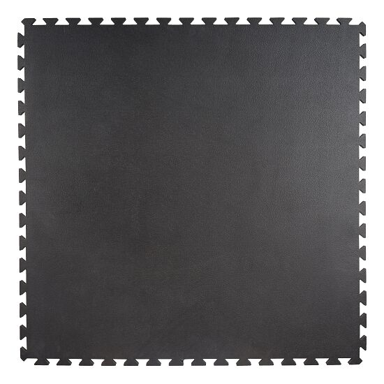 Revêtement de sol sport Sport-Thieme® Puzzle Noir