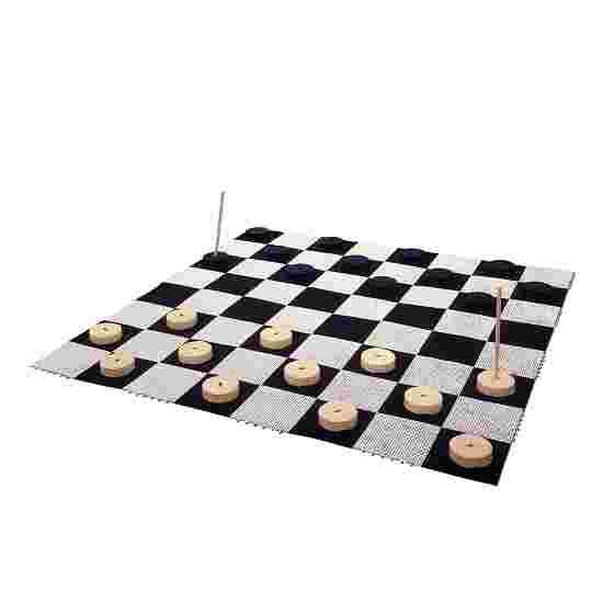 Rolly Toys Outdoor-Spielfeld für Bodenschach 2,80x2,80 m
