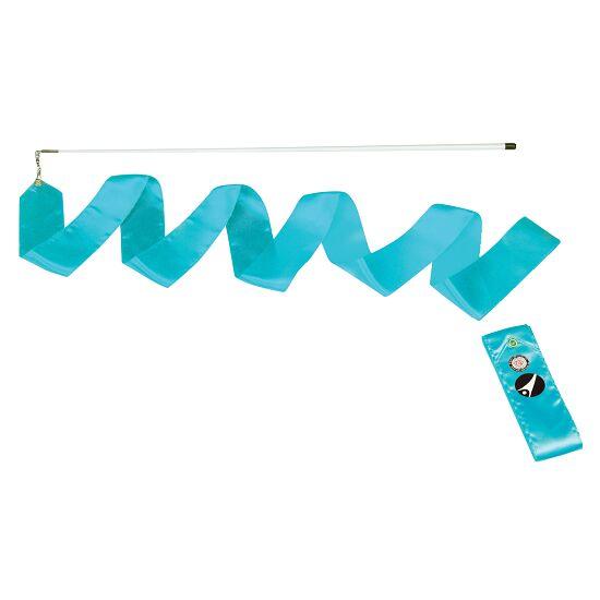 Ruban de compétition Sport-Thieme® Compétition, 6 m de long, Bleu clair