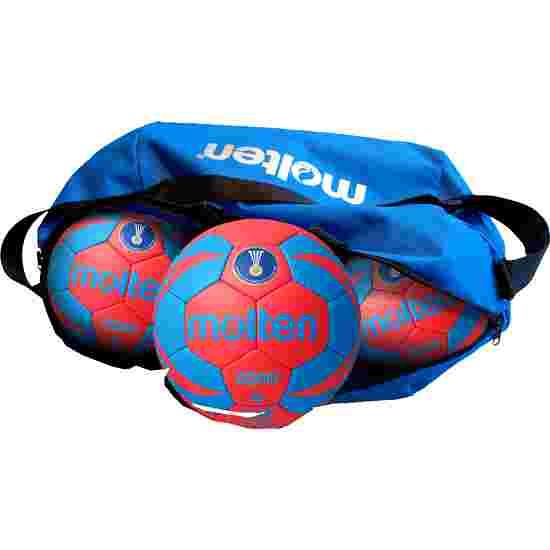Sac à ballons Molten Sac de handball