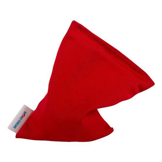 Sacs de fèves Sport-Thieme® 120 g, env. 15x10 cm, Rouge
