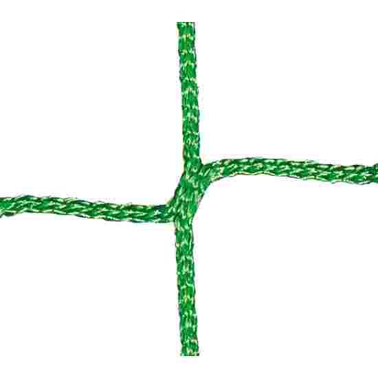 Schutz- und Stoppnetz, 12 cm Maschenweite Grün, ø 3,00 mm