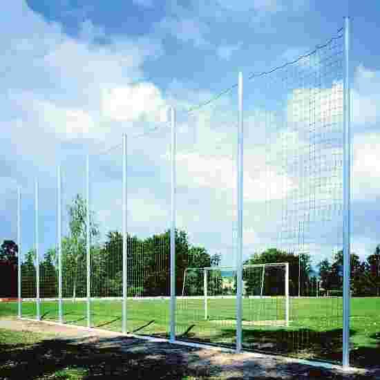 Schutz- und Stoppnetze in Standardhöhe 4 mm, 5 m