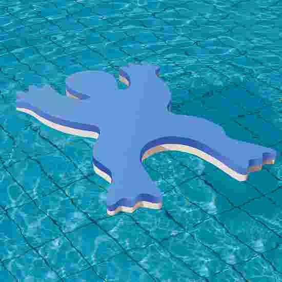 """Schwimmfloss """"Frosch"""""""