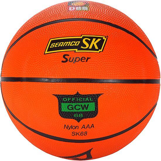 """Seamco Basketball  """"SK"""" SK68: Grösse 6"""