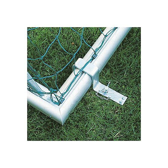 Sicherheits-Verankerungs-System 80x40 mm Ovalprofil 100x120 mm