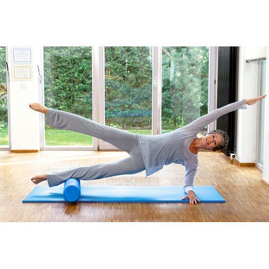 "Sissel Pilates Roller ""Pro"" Blau, 90 cm"