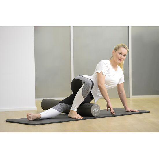 "Sissel Pilates Roller ""Pro"" Grau"