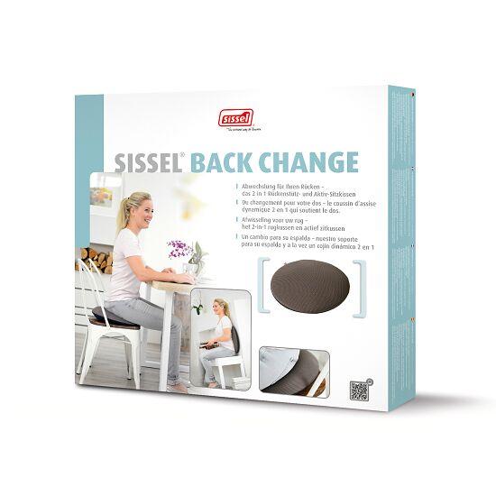 """Sissel Sitzkissen """"Back Change"""""""
