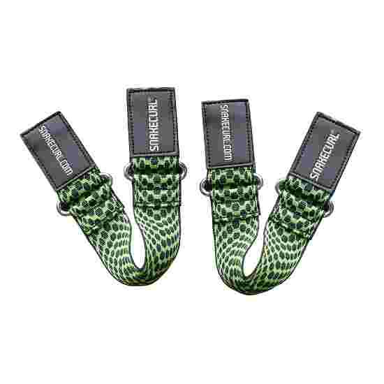 Snakecurl Fussmanschette für Fitnessbänder
