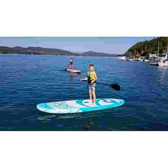 """Spinera SUP-Board """"Lets Paddle"""" 9'10"""