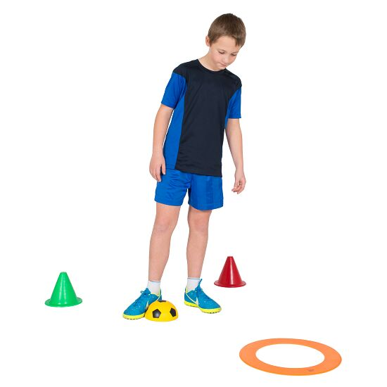 Spordas® Indoor-Gleitfussball