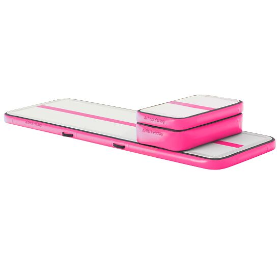 "Sport-Thieme® AirTrack-Set ""Basic"" by AirTrack Factory Pink"