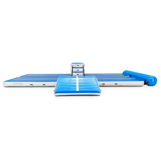 """Sport-Thieme® AirTrack  TakeOff-Set """"Complete"""" by AirTrack Factory 8x2,8x0,3 m"""