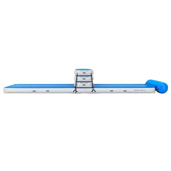 "Sport-Thieme® AirTrack  TakeOff-Set ""Plus"" by AirTrack Factory 8x2x0,3 m"