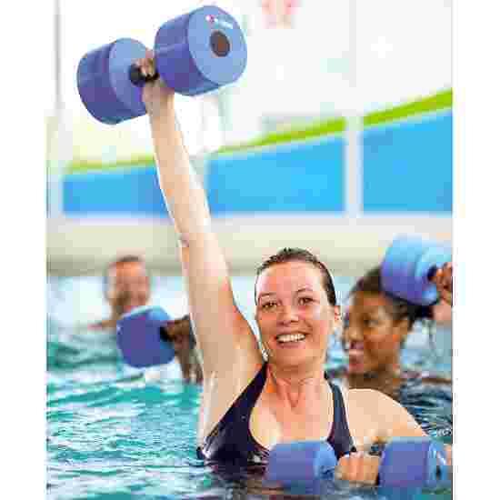 Sport-Thieme Aqua-Jogging-Hanteln Junior L: ca. 28 cm, ø 9 cm