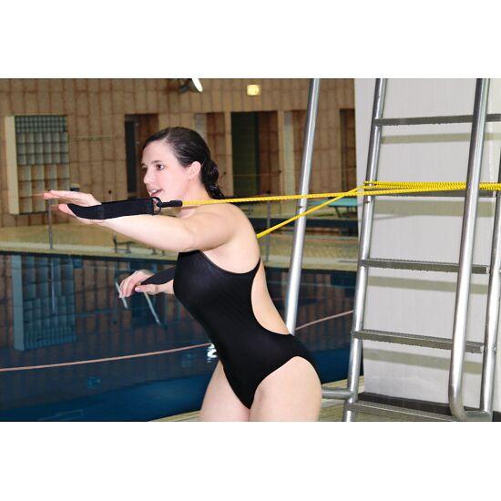 Sport-Thieme® Aqua Spezial Zugseil inkl. Bauchgurt Typ I