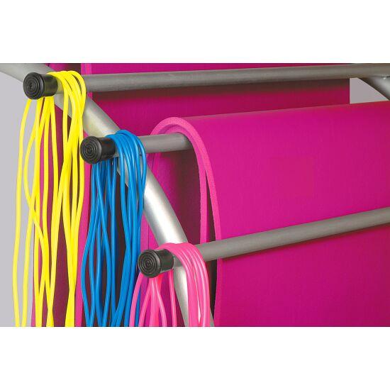 Sport-Thieme Aufhängekonsole für Gymnastikmatten Für Matten bis 70 cm Breite