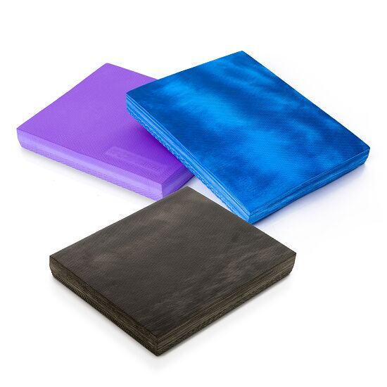 "Sport-Thieme Balance-Pad ""Premium"" Blau"