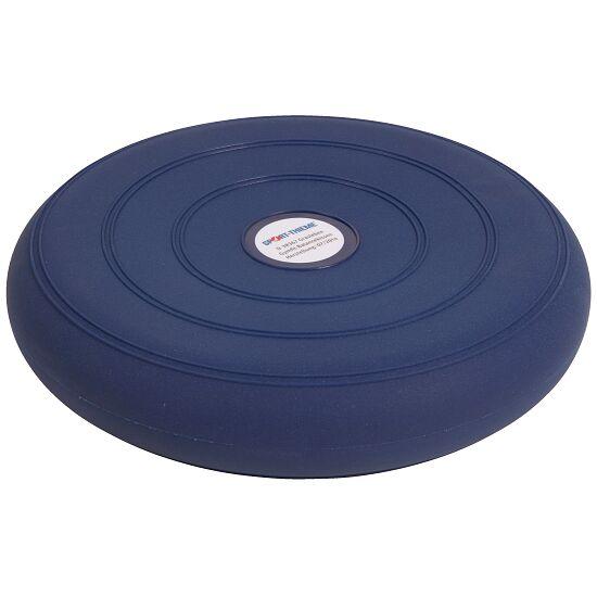 """Sport-Thieme Balancekissen """"Gymfit"""" Blau, ø 33 cm"""