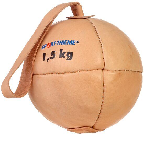 Sport-Thieme Balle à lanière 800 g, ø env. 16 cm