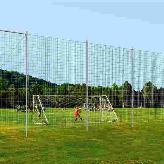 """Sport-Thieme Ballfangnetz-Anlage """"Standard"""", 40x5 m Ohne Bodenhülsen"""