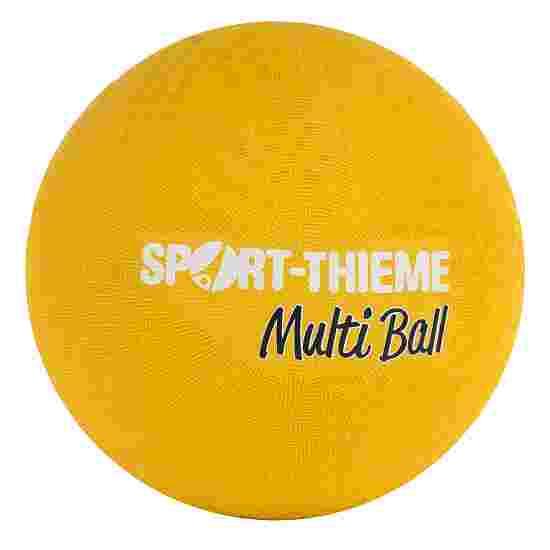 Sport-Thieme Ballon Multi-Ball Jaune, ø 21 cm, 400 g