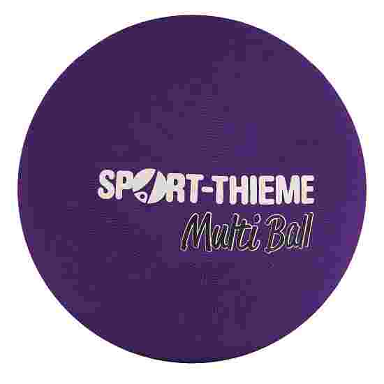 Sport-Thieme Ballon Multi-Ball Violet, ø 21 cm, 400 g