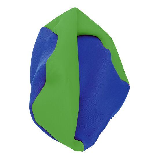 Sport-Thieme® Ballonhülle aus Neopren ø 18 cm, Blau-Grün