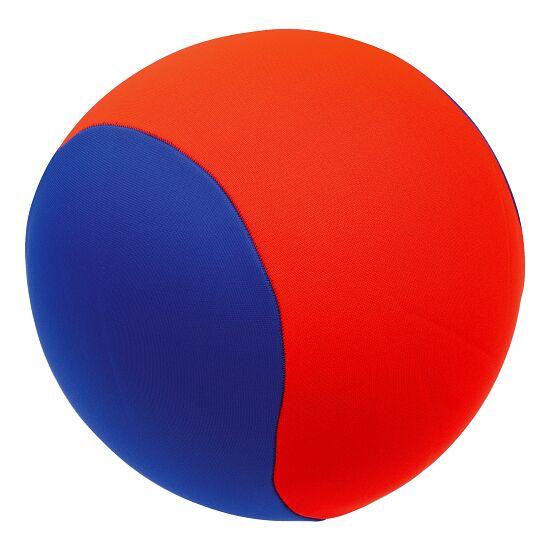 Sport-Thieme® Ballonhülle aus Neopren ø 24 cm, Blau-Rot