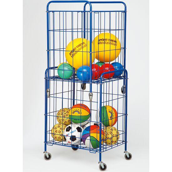 Sport-Thieme® Ballwagen stapelbar