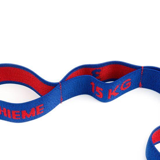 Sport-Thieme® Bande textile élastique Sport-Thieme « Fit-Loop » 15 kg