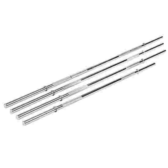 Sport-Thieme Barre d'haltère long, ø 30 mm L : 160 cm, env. 9 kg