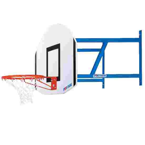 """Sport-Thieme Basketball-Wandanlage  """"Indoor"""" Indoor"""