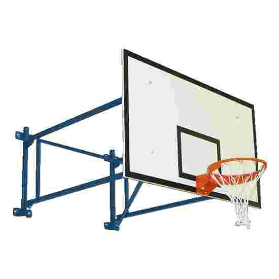 Sport-Thieme Basketball-Wandgerüst, starre Ausführung Betonwand