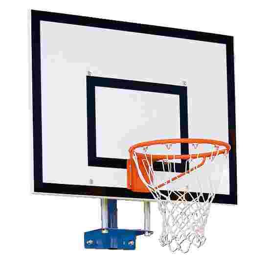 Sport-Thieme Basketball-Wandgerüst starre Ausführung Mit Höhenverstellung