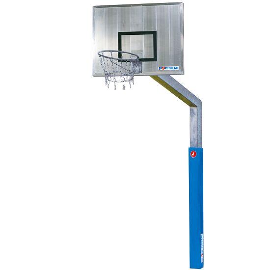 """Sport-Thieme Basketballanlage  mit Kettennetz """"Fair Play"""" Korb """"Outdoor"""""""