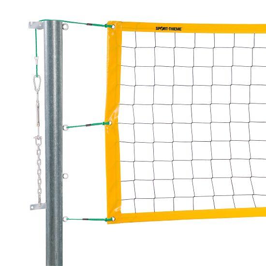 """Sport-Thieme® Beachvolleyball-Pfosten """"Safe"""" Zum Einbetonieren"""