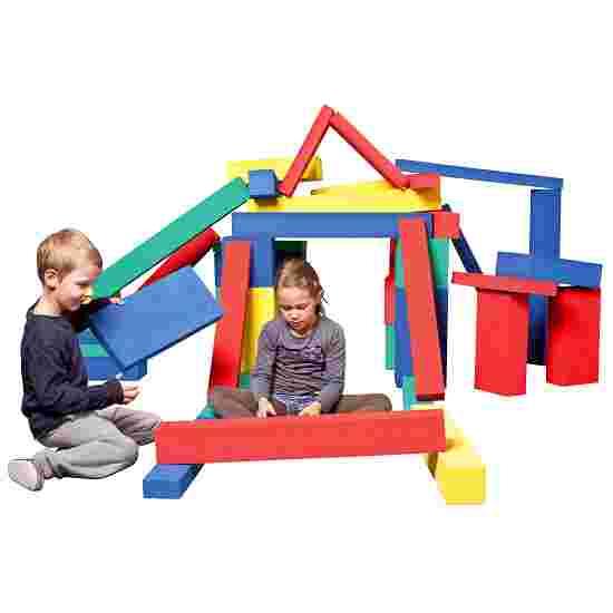 Sport-Thieme Blocs de construction géants Bloc, 40x20x10 cm