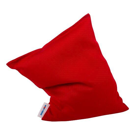 Sport-Thieme Bohnensäckchen, waschbar 120 g, ca. 15x10 cm, Rot