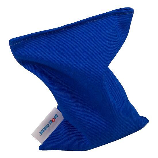 Sport-Thieme Bohnensäckchen 120 g, ca. 15x10 cm, Blau