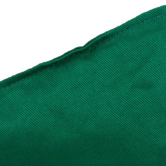 Sport-Thieme Bohnensäckchen 500 g, ca. 20x15 cm, Grün