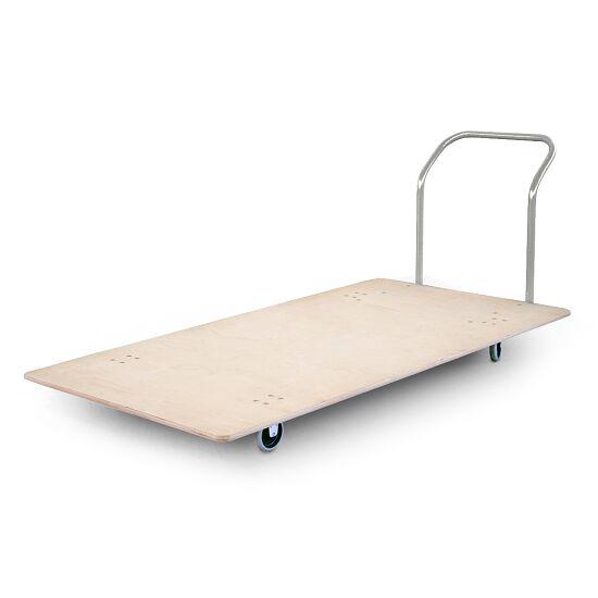 Sport-Thieme Chariot de transport pour tapis de gymnastique 150x100 cm
