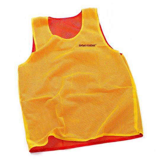 Sport-Thieme Chasuble réversible Jaune-rouge
