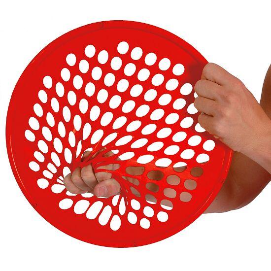 Sport-Thieme Disque d'entraînement des doigts Jaune, très facile